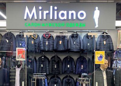 Mirliano